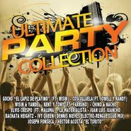 Various Artists, Ultimate Party Collection (CD)