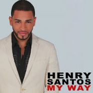 Henry Santos, My Way (CD)