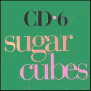 The Sugarcubes, Cd 6 The Box (CD)