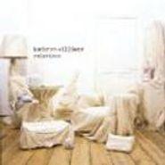 Kathryn Williams, Relations (CD)