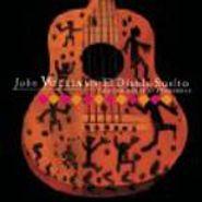 John Williams, El Diablo Suelto: Guitar Music of Venezuela (CD)