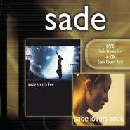 Sade, Lovers Live / Lovers Rock (CD)