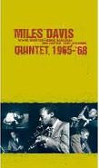 The Miles Davis Quintet, Miles Davis Quintet, 1965- '68: The Complete Studio Recordings [Box Set] (CD)