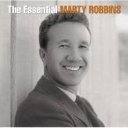 Marty Robbins, The Essential Marty Robbins [Legacy] (CD)