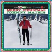 Johnny Mathis, Merry Christmas (CD)