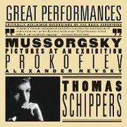 Modest Mussorgsky, Mussorgsky / Prokofiev: Picture At An Exhibition / Alexander Nevsky (CD)