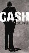 Johnny Cash, The Legend (CD)