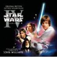 John Williams, Star Wars Episode IV: A New Hope [Score] (CD)