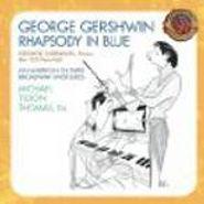 George Gershwin, Gershwin: Rhapsody In Blue / An American In Paris / Broadway Overtures (CD)
