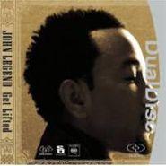 John Legend, Get Lifted [DualDisc] (CD)