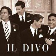 Il Divo, Il Divo (CD)