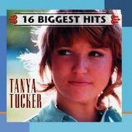 Tanya Tucker, 16 Biggest Hits (CD)