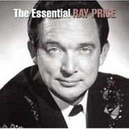 Ray Price, The Essential Ray Price (CD)