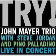 John Mayer, John Mayer Trio Live (LP)