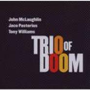 Trio of Doom, Trio Of Doom: John Mclaughlin (CD)