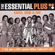 Earth, Wind & Fire, The Essential Plus (CD)