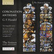 George Frideric Handel, Handel: Coronation Anthems (CD)