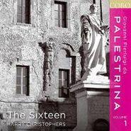 Giovanni Pierluigi da Palestrina, Palestrina Vol. 1 (CD)