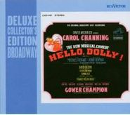 Various Artists, Hello, Dolly! [1964 Original Broadway Cast] [Deluxe Collector's Edition] (CD)
