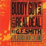 Buddy Guy, Live: The Real Deal