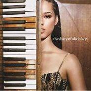 Alicia Keys, The Diary Of Alicia Keys (LP)