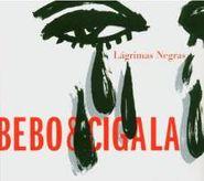 Bebo, Lagrimas Negras (CD)