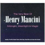 Henry Mancini, Very Best Of Henry Mancini (CD)