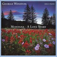 George Winston, Montana-A Love Story (CD)