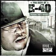 E-40, Best Of Yesterday Today & Tomo (CD)