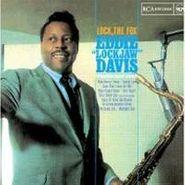 """Eddie """"Lockjaw"""" Davis, Lock The Fox (CD)"""