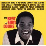 Sam Cooke, The Best Of Sam Cooke (CD)