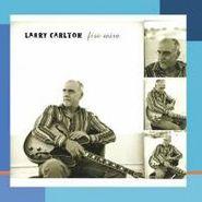 Larry Carlton, Fire Wire (CD)