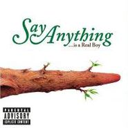 Say Anything, Is A Real Boy (CD)