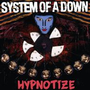 System Of A Down, Hypnotize (CD)