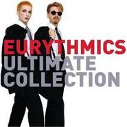Eurythmics, Ultimate Collection (CD)