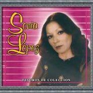 Sonia Lopez, Tesoros De Colleccion (CD)