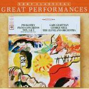 Sergei Prokofiev, Prokofiev: Piano Concertos 1 & 3 / Piano Sonatas 2 & 3 (CD)