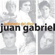Juan Gabriel, La Historia Del Divo (CD)