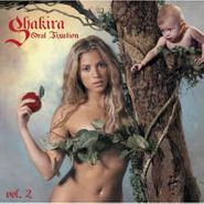 Shakira, Oral Fixation, Vol. 2 [Bonus Track] (CD)