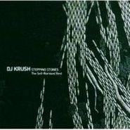 DJ Krush, Stepping Stones: The Self-Remixed Best (CD)