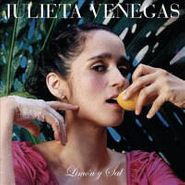 Julieta Venegas, Limon Y Sal (CD)