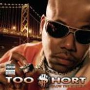 Too Short, Blow The Whistle (CD)