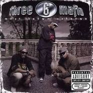 Three 6 Mafia, Most Known Unknown (CD)