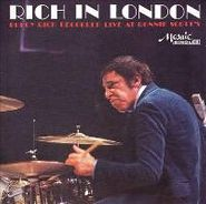 Buddy Rich, In London (CD)