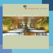 The Brecker Brothers, Sneakin' Up Behind You: The Very Best Of... (CD)