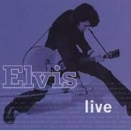 Elvis Presley, Elvis Live (CD)