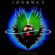 Journey, Evolution (CD)