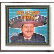 José Alfredo Jiménez, Tesoros De Coleccion (CD)