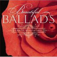 Earth, Wind & Fire, Beautiful Ballads (CD)