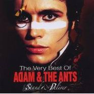 Adam And The Ants, Stand & Deliver-Very Best Of (CD)